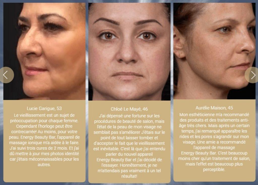 ᐉ Energy Beauty Bar en Pharmacie - [50% de Réduction] Prix..