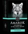 Amarok : reveillez lemâle puissant qui est envous !