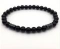 Bracelet Bianchi : lebracelet shungite noir pour une longue vie