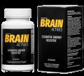 Brain Actives : boostez vos capacités cognitives enpeu detemps