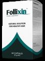 Follixin : larepousse des cheveux n'a jamais été aussi rapide etfacile