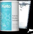 Keto Light +: le régime cétogène parfait pour vous faire perdre du poids rapidement