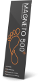 Magneto 500 Plus : lavie sans douleur n'est plus unrêve, mais une réalité