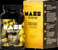 Mass Extreme : Augmentez naturellement votre masse musculaire