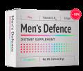 Men's Defence : soignez l'inflammation delaprostate rapidement etsûrement